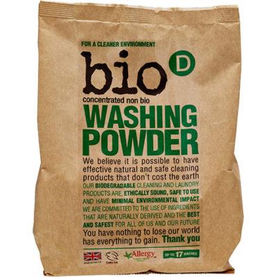 Bio-D mosópor 1 kg