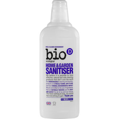 Bio-D általános fertőtlenítő 750 ml