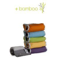 Élénk színű 5 db mosható pelenka-Pop-in