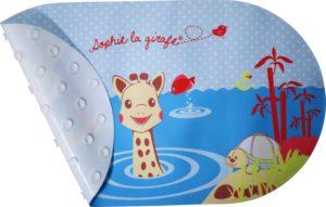 Vízhőfok mérős fürdőalátét-Sophie