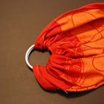 Varrási útmutató karikás kendőhöz