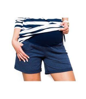 Kismama rövid nadrág Bria