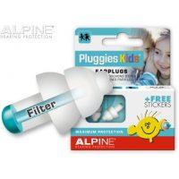 Hallásvédő füldugó gyerekeknek-Alpine
