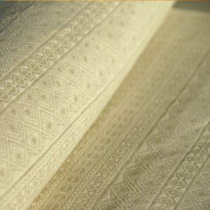 Didymos hordozókendő Natur Prima (indio)