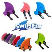 Úszássegítő SwimFin cápaszony több színben