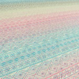 Aurora prima Didymos hordozókendő 470 cm