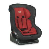 Lorelli Saturn autósülés 0-18kg - Black&Red 2018